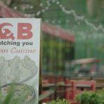 Georgian Cuisine KGB02