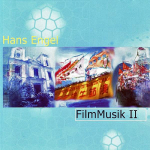 Cover Filmmusik II