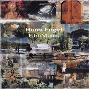 Hans Engel Filmmusic Cover Front